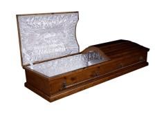 Гроб Прима матовый
